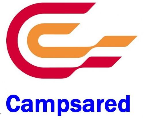 campsared