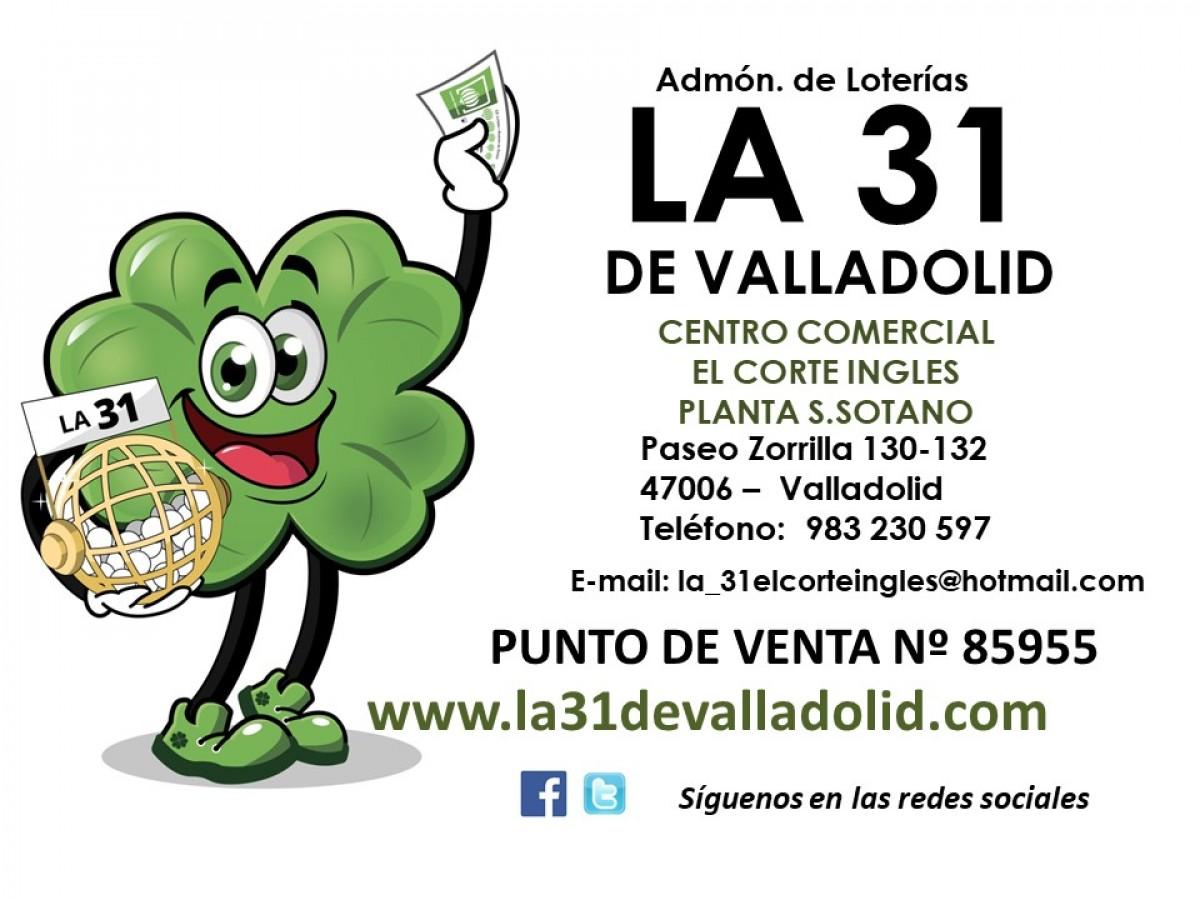 La31 VALLADOLID