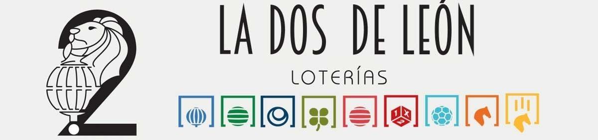LOTERÍA 'LA 2 DE LEÓN'