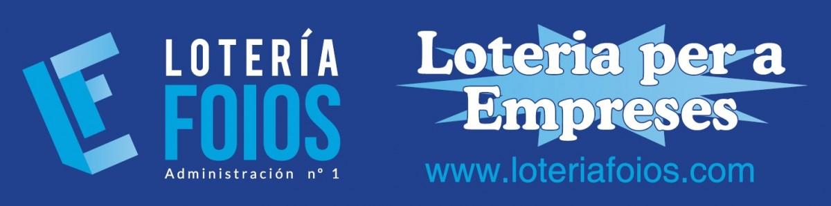 Loteria Foios