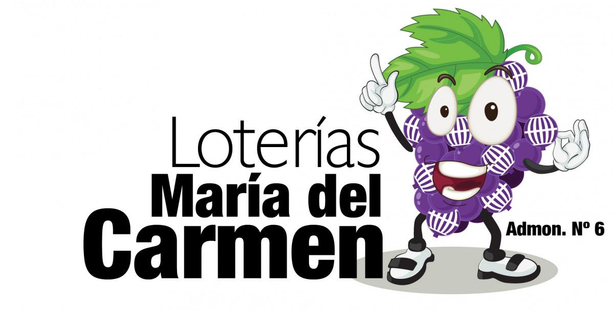Lotería Del Carmen