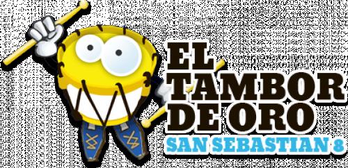 EL TAMBOR DE ORO