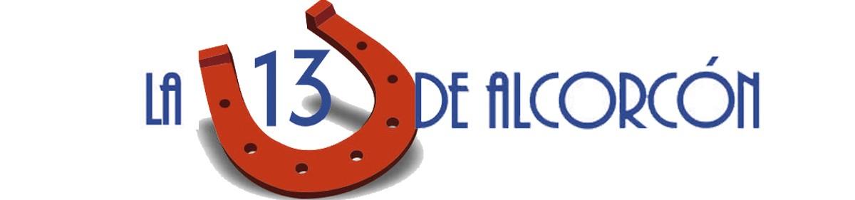 ADMINISTRACION DE LOTERIAS Nº 13