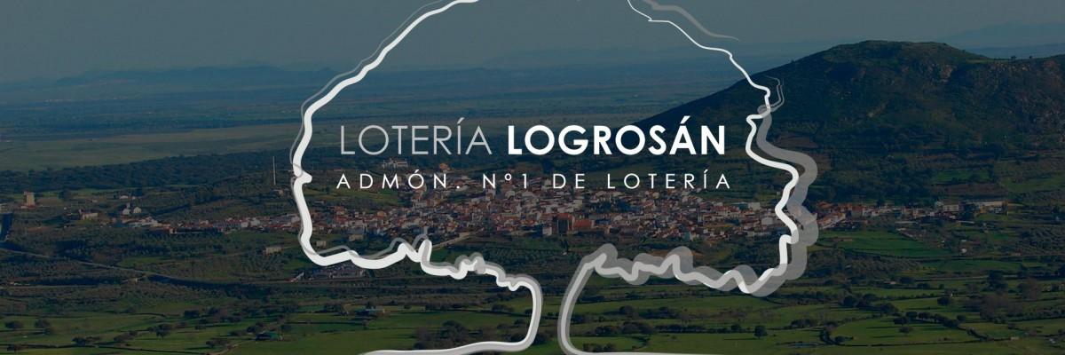 Loterías Logrosan