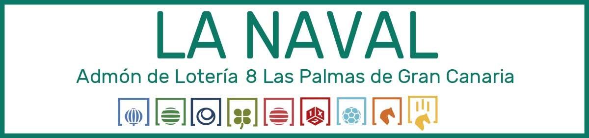Lotería La Naval