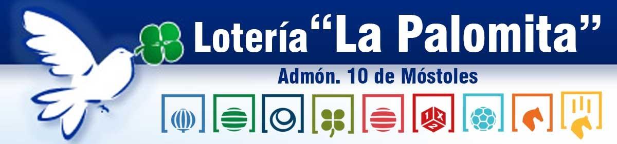 Loterías La Palomita
