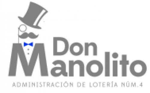 LOTERIA DON MANOLITO