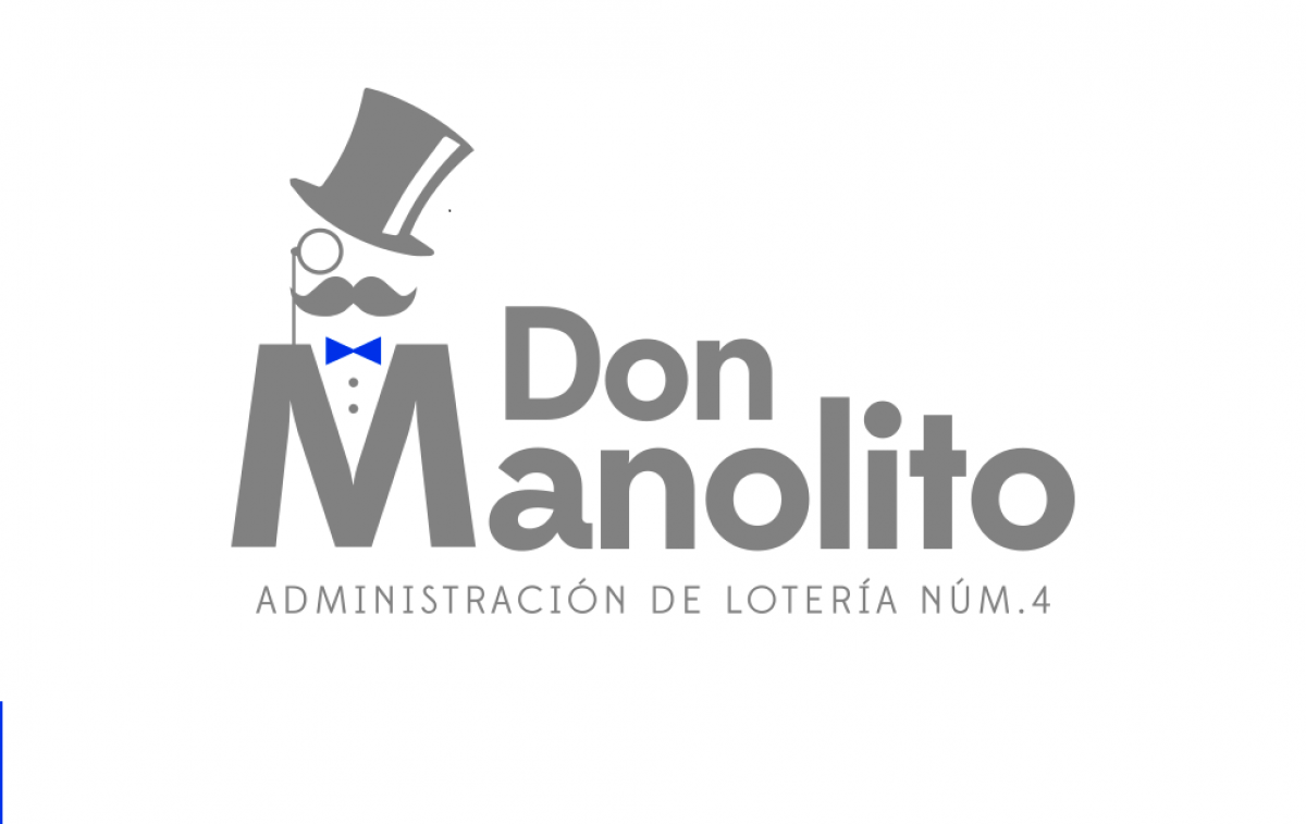LOTERIA DON MANOLITO