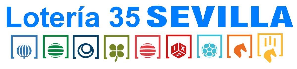 Lotería 35 de Sevilla