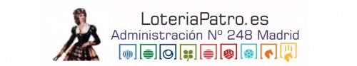 Lotería Doña Patro