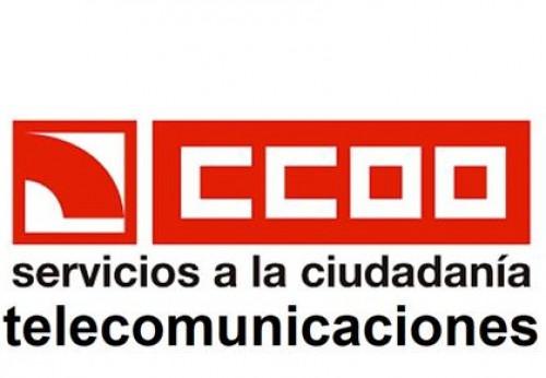 CC.OO. Telecomunicaciones