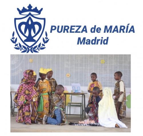 PUREZA DE MARÍA EMPRESA DESACTIVADA EL 21/12/2020 A LAS 04:42