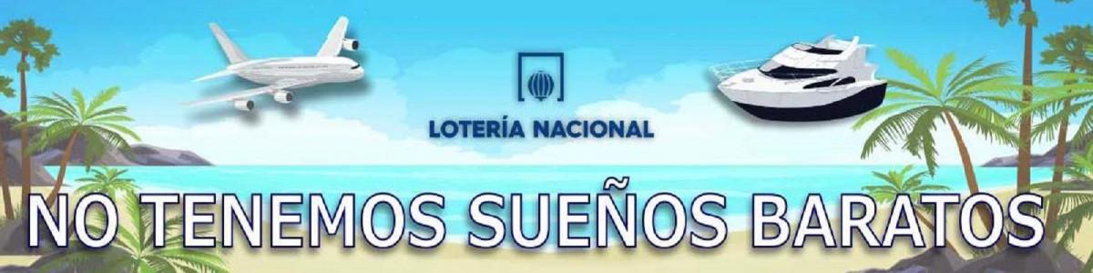 DON MOMO / Administración de Loterías 2 Calpe