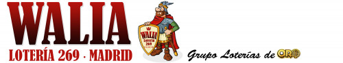 Loterías Walia Madrid