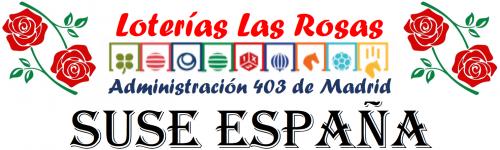 SUSE España EMPRESA DESACTIVADA EL 24/09/2021 A LAS 19:39