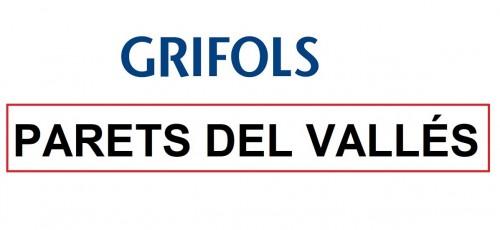 GRIFOLS PARETS