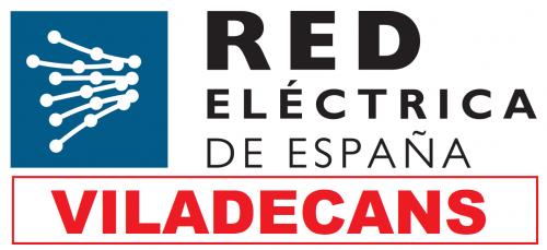 Red Eléctrica VILADECANS