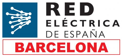 Red Eléctrica BARCELONA