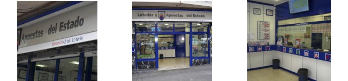Lotería Korontzi