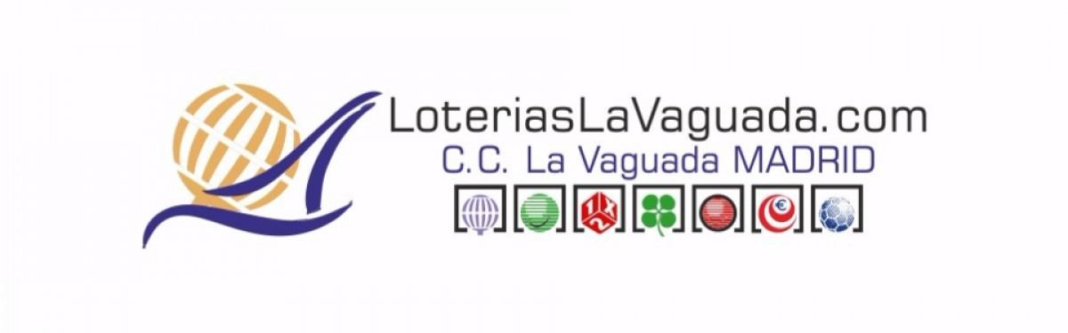 Loterías La Vaguada