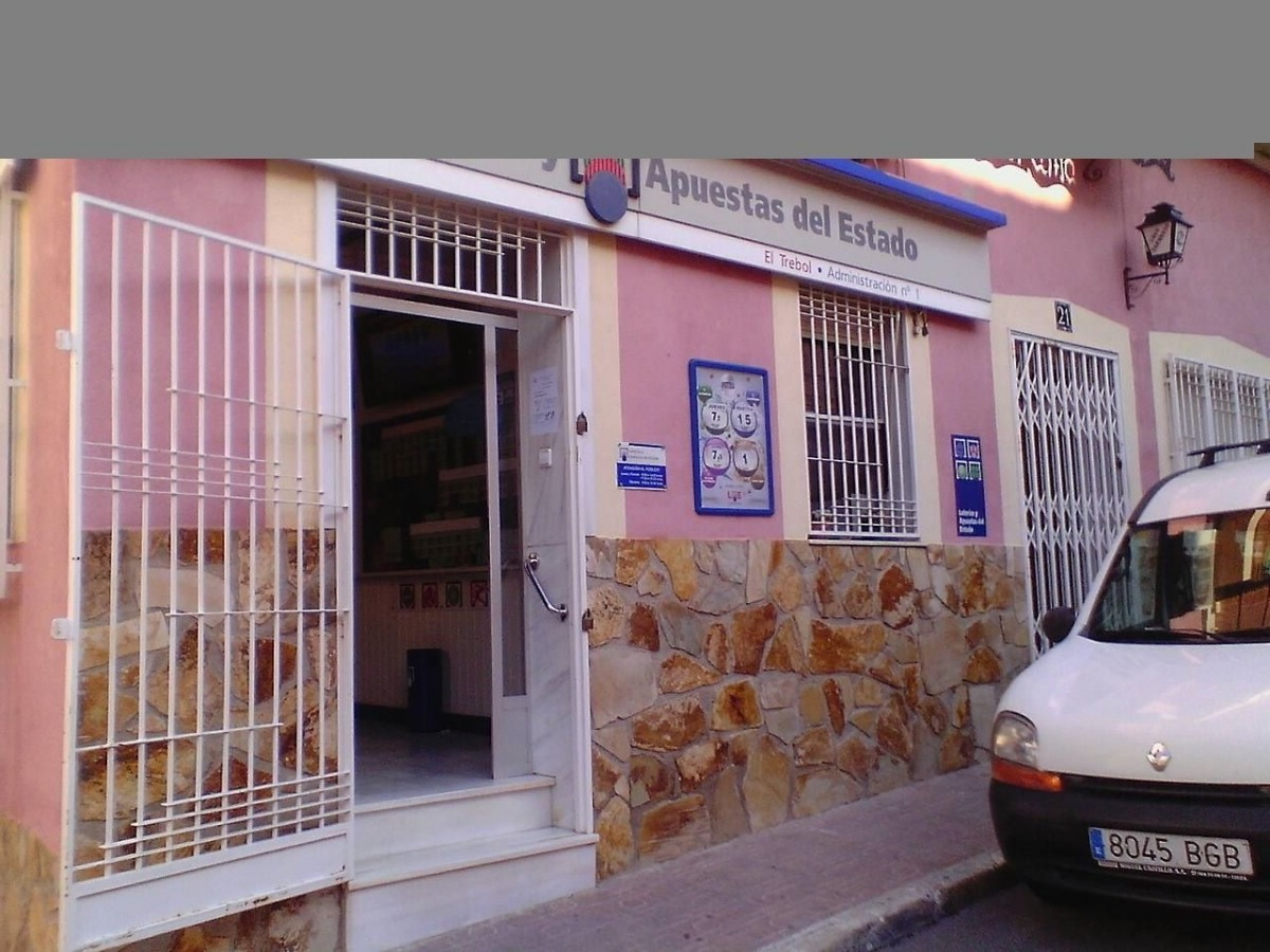 """""""El Trébol"""" de Villanueva-Murcia"""