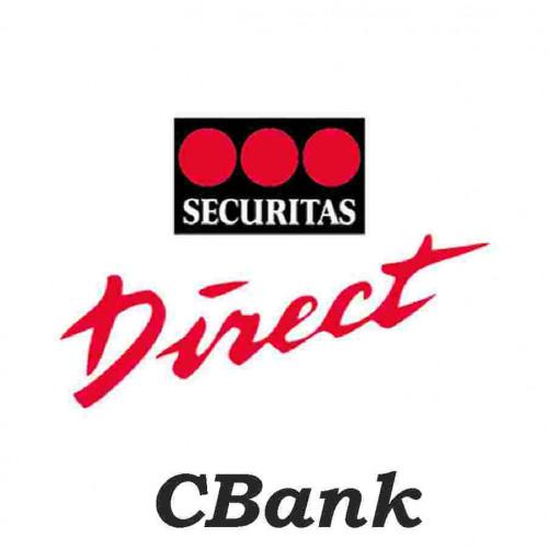 SECURITAS Direct - CBank EMPRESA DESACTIVADA EL 19/12/2020 A LAS 23:55