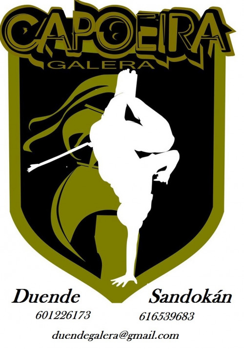 Galera Capoeira Madrid EMPRESA DESACTIVADA EL 27/01/2021 A LAS 13:04
