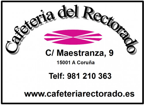 Rectorado Coruña EMPRESA DESACTIVADA EL 27/01/2021 A LAS 13:04