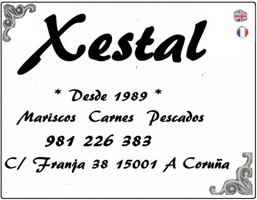 Xestal Coruña EMPRESA DESACTIVADA EL 27/01/2021 A LAS 13:04