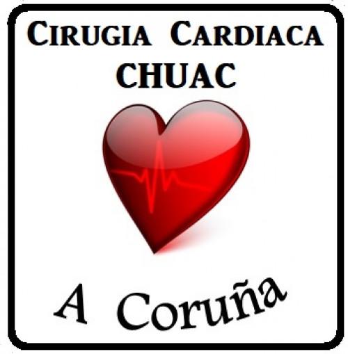 CHUAC Cirugia Cardiaca EMPRESA DESACTIVADA EL 27/01/2021 A LAS 13:03