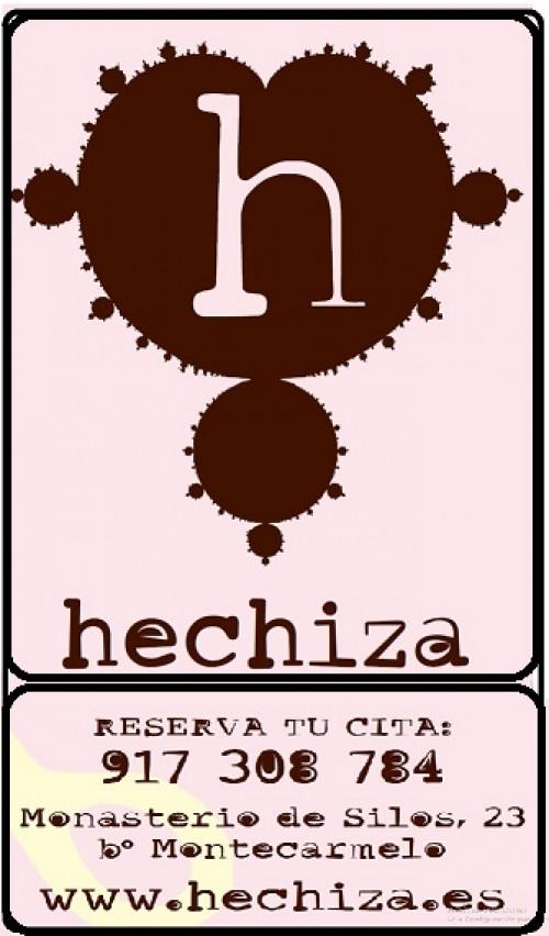 Peluqueria Hechiza EMPRESA DESACTIVADA EL 27/01/2021 A LAS 13:03