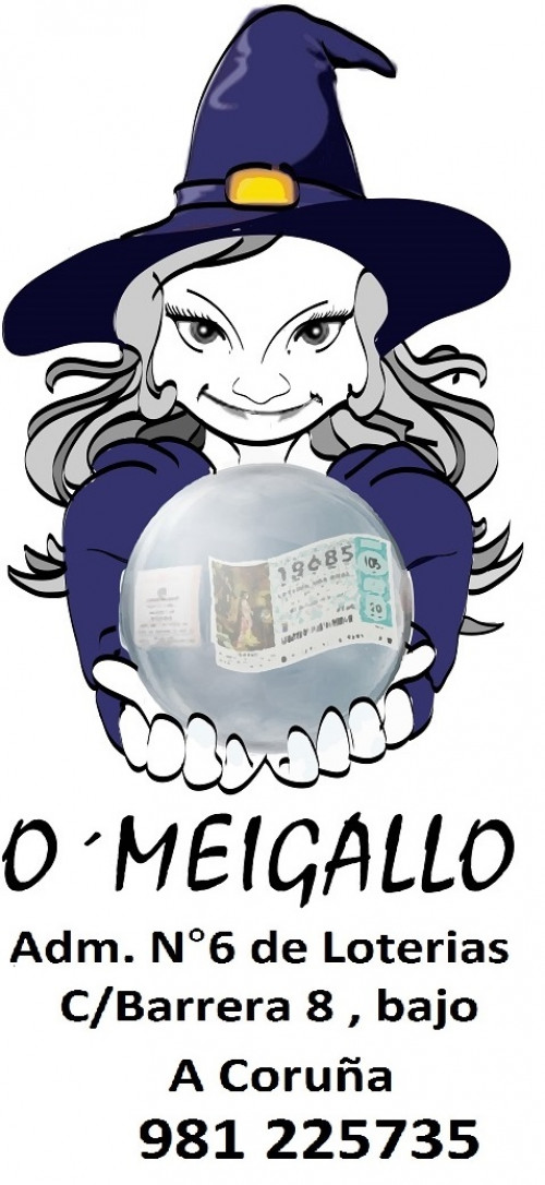 LOTERIAS O MEIGALLO