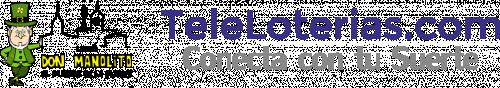 Don Manolito - TeleLoterias.com