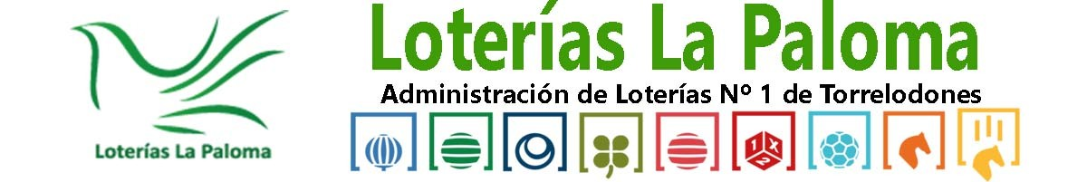 Loterias La Paloma