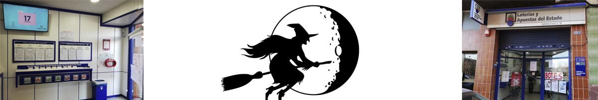 La Lluna Embruixada