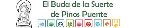 EL BUDA DE LA SUERTE DE PINOS PUENTE