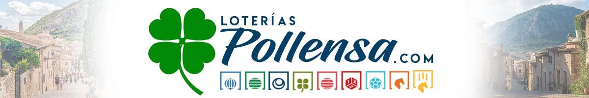 LOTERIAS POLLENSA