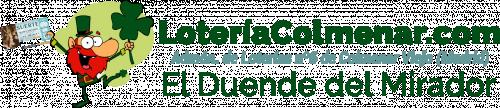 LOTERIA EL DUENDE DE COLMENAR