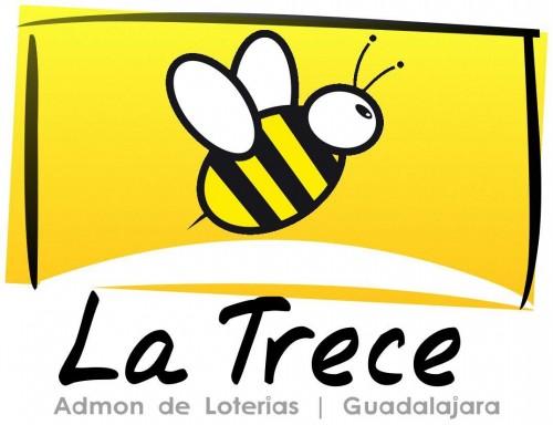 Administracion de Loterias La abeja del Oro