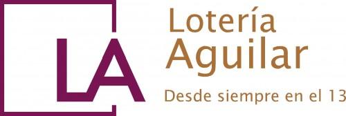 Lotería Aguilar Madrid