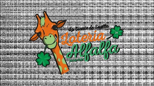 Lotería Alfalfa