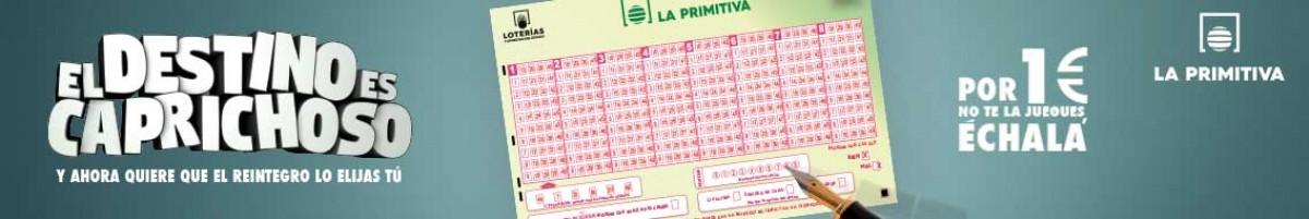 Loterias Sarria Alecrin Dourado