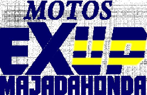 Motos Exúp