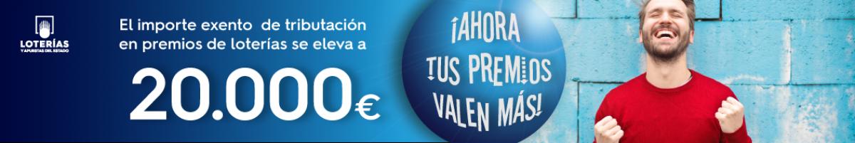 Lotería El Gato Negro Madrid