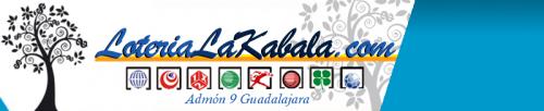 Lotería la Kabala