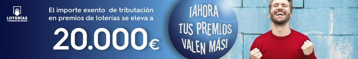 Lotería 2 Alzira