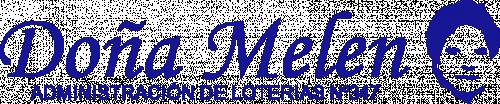 Loterías Doña Melen