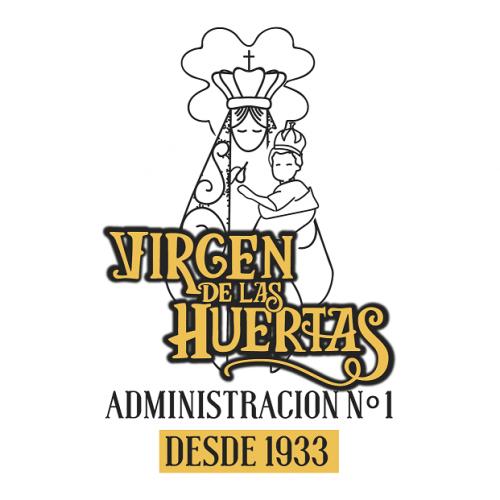 Loterías Virgen de las Huertas