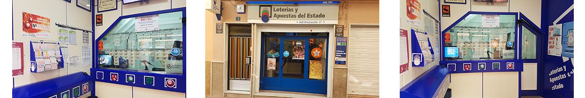Loto Herradura Sax