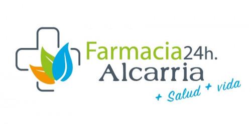 Farmacia 24H Alcarria